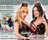 Anastasia Pierce