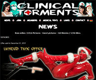 clinic of latex nurses