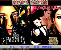 rubber passion